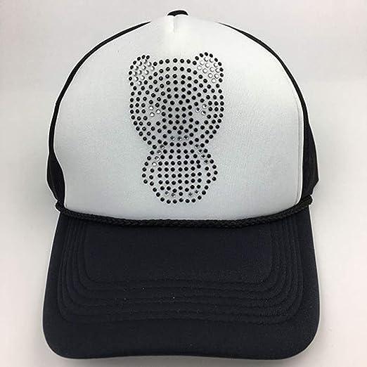 woyaochudan Sombrero de Herradura de perforación en Caliente con ...