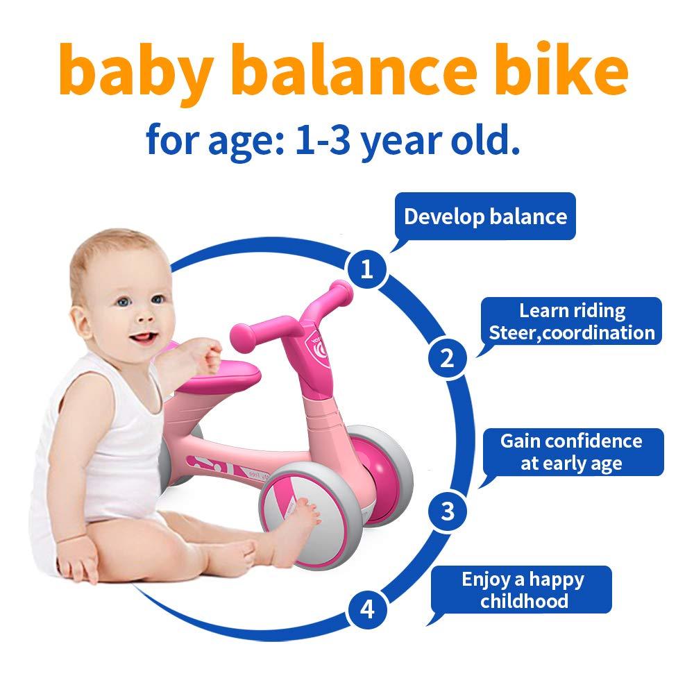 Qioase Baby Bike