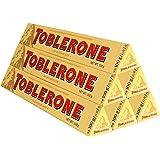 Toblerone瑞士三角牛奶巧克力(牛奶100g*6)
