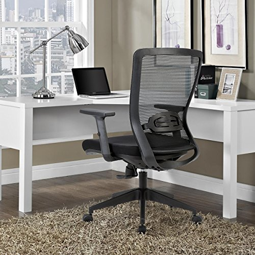Review YAMASORO Office Mesh Task
