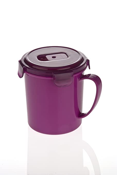 Polar Gear DNC UK LTD Taza para sopa (puede calentarse en ...