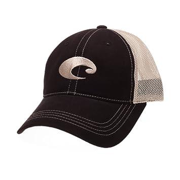 Costa Del Mar Mesh Hat a85e95693b25