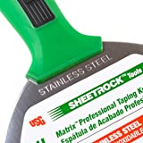 USG Sheetrock MATRIX Professional Joint Knives