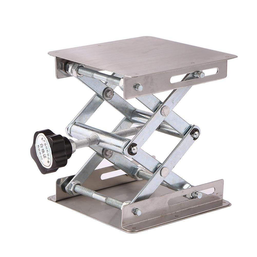 Lifting Stand Rack, Aluminum Router Lift Table Woodworking Engraving Lab Lifting Stand Rack by ttnight (Image #1)