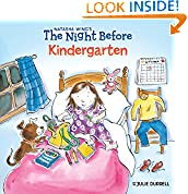 #2: The Night Before Kindergarten