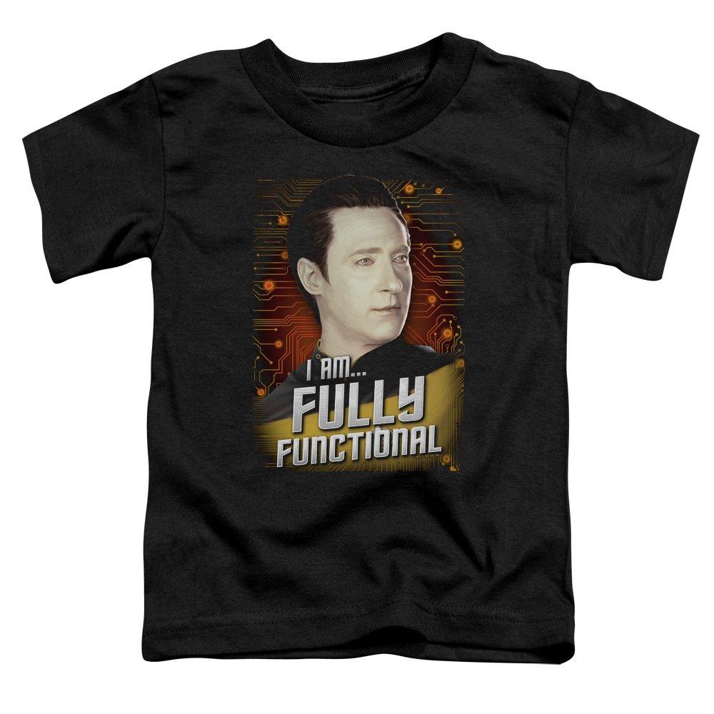 Star Trek Fully Functional T Shirt 8331