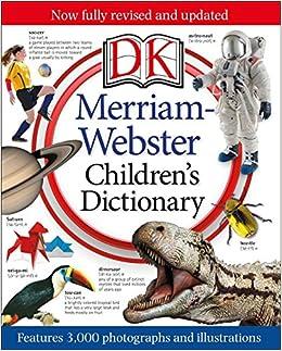 Pdf merriam dictionary