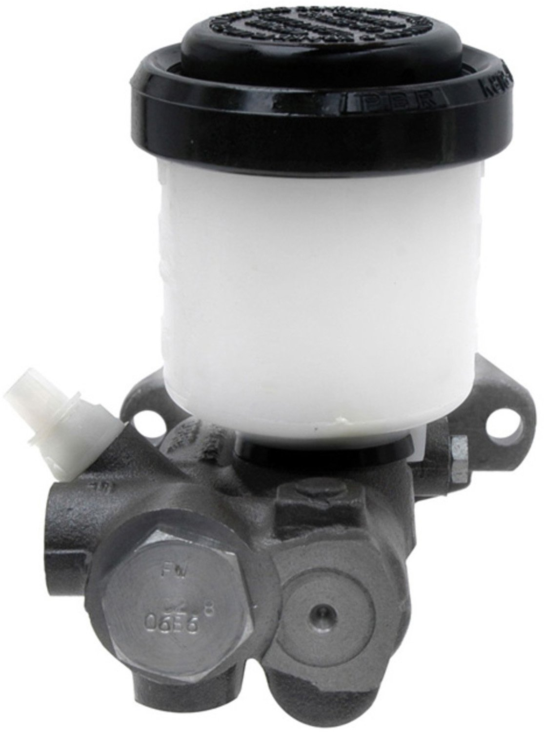 ACDelco 18M39438 Professional Brake Master Cylinder Assembly