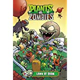 Pflanzen vs. Zombies Volume 8: Lawn of Doom