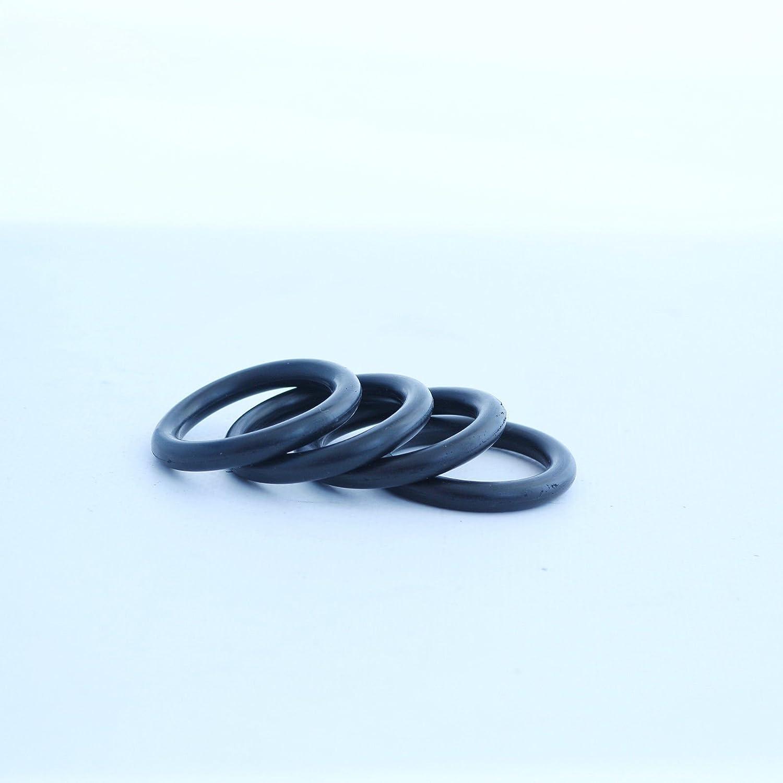Collettore di aspirazione O-ring guarnizioni 1148106,2s6q 6L004/AA by TK auto parts