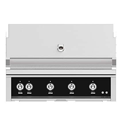 Amazon.com: Hestan 42-inch integrado propano parrilla de Gas ...