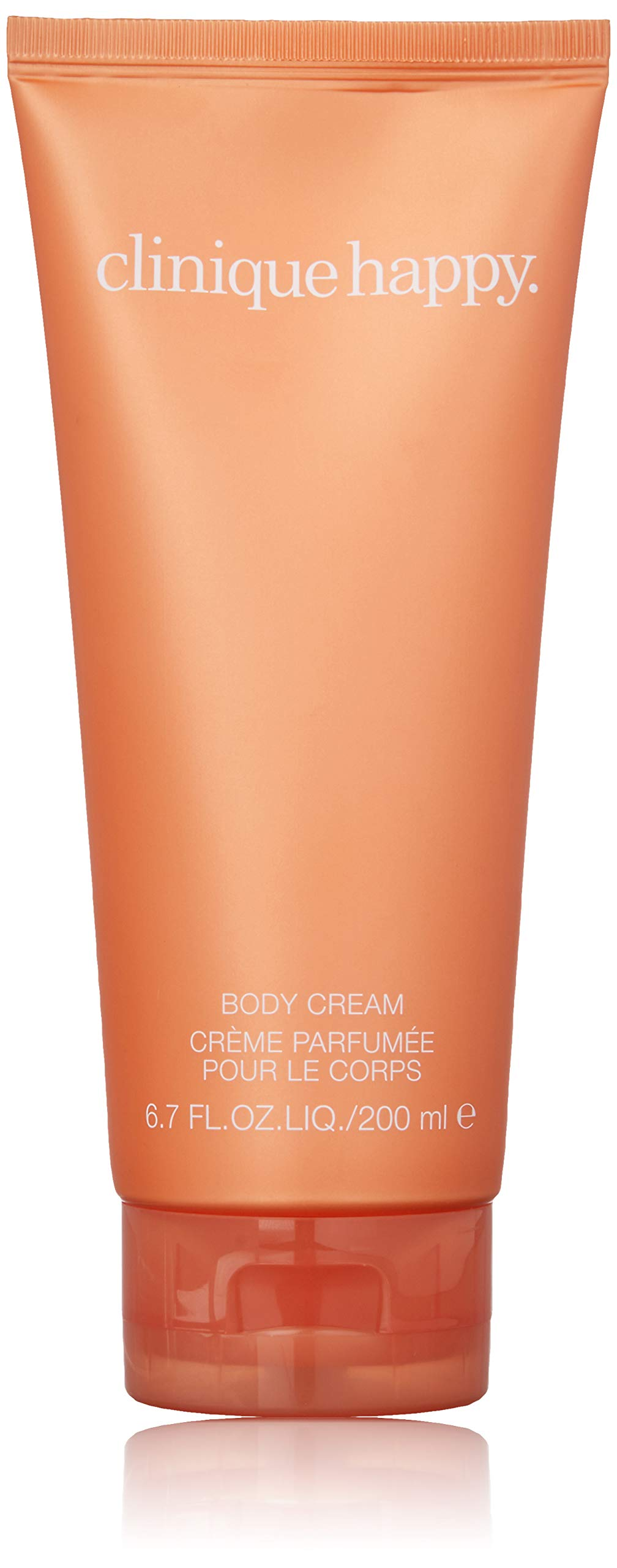 Happy By Clinique For Women. Body Cream 6.7 oz by Clinique