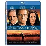 Leyendas de Pasión [Blu-ray]