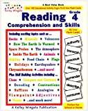 Reading Comprehension Grade 4, Kelley Wingate, 0887244297