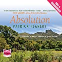 Absolution Audiobook by Patrick Flanery Narrated by Janet Suzman, Patrick Doherty