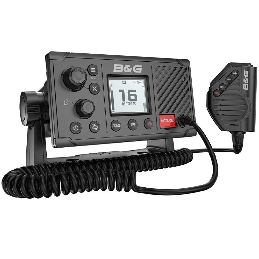 B&G V20 VHF DSC Marine Radio by B&G