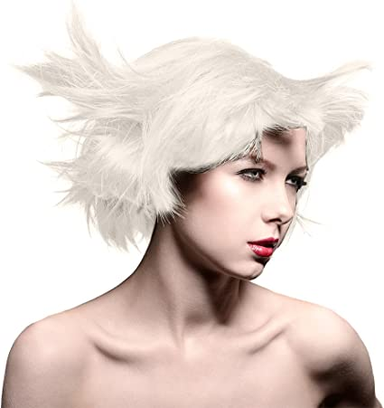 Manic Panic Amplified - Tinte semipermanente para el cabello (118 ml)