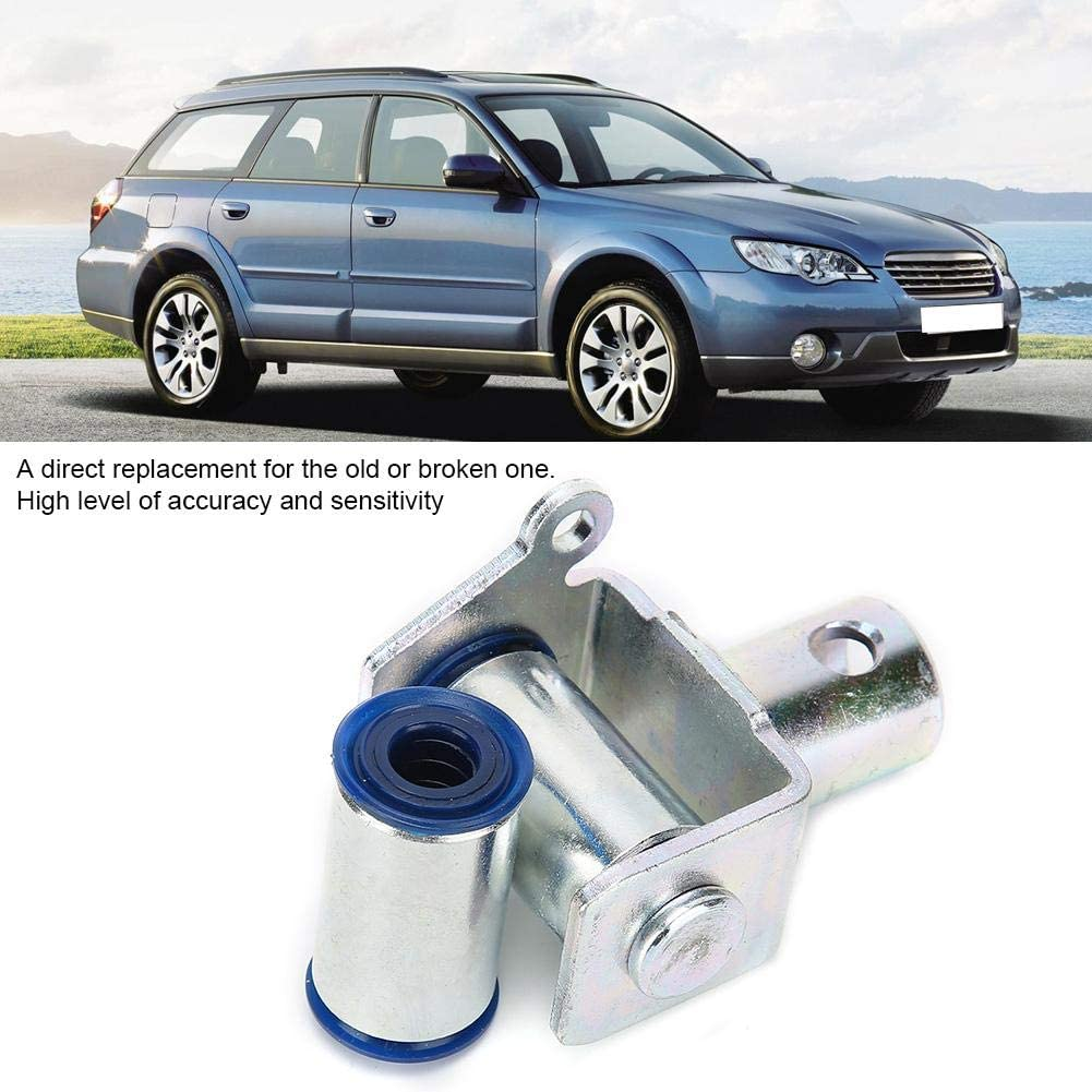 Shifter Bushing Linkage Joint Gear Shift Joint Fit for Subaru Impreza//Baja//Legacy//Outback Metal OEM#35047AC030