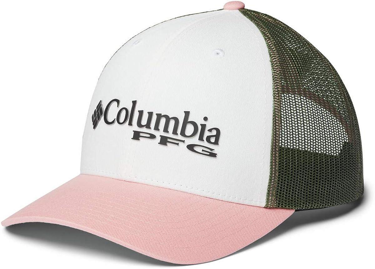 Columbia Womens PFG Mesh Womens Ball Cap