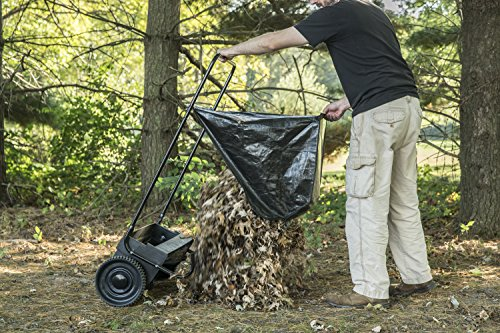 Buy leaf collection system