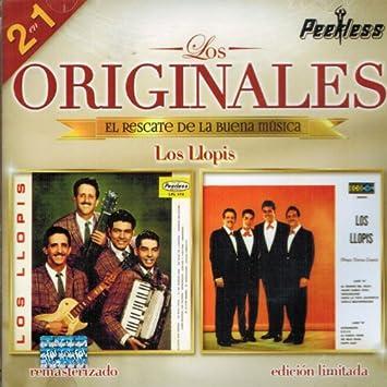 Los Llopis (Los Originales) 5997251