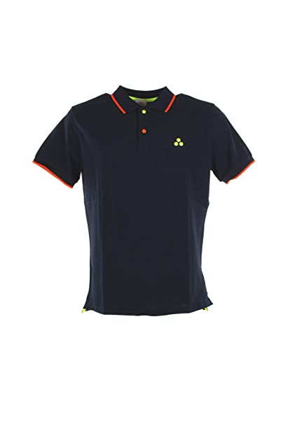 the best attitude 59e30 d9cf0 Peuterey - Polo Manica Corta SELANDINA da Uomo: Amazon.it ...