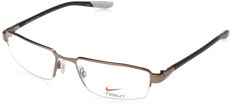 5830b49f238 Amazon.com  Eyeglasses NIKE 4273 243 WALNUT-WOLF GREY  Sports   Outdoors