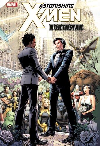 Astonishing X-Men: Northstar - Northstar Marvel Comics
