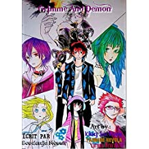 Grimme and Demon: Revelations (YAMI t. 1) (French Edition)