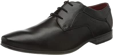 bugatti 3124201h1000, Zapatos de Cordones Derby Hombre