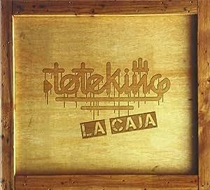 La Caja (4cd+Dvd)