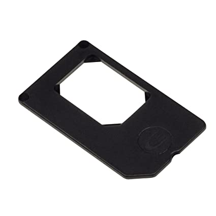 Hama Nano-/SIM-Adapter SIM card adapter - Adaptador para ...