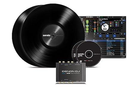 Denon DS1 · Tarjeta de sonido: Amazon.es: Instrumentos musicales