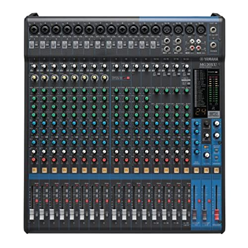 Digital Mixing Board Amazon Com