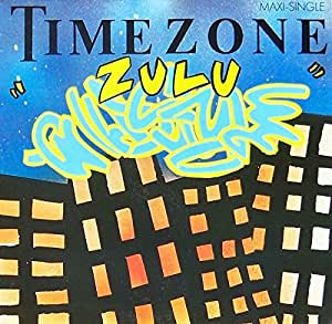 Time Zone The Wildstyle 12 Amazon Com Music