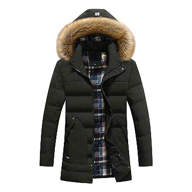 2019 Hommes Long Manteau Homme Garcon Solide Outwear Mode Automne