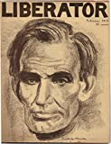 img - for The Liberator Magazine / February, 1919 issue / Abraham Lincoln book / textbook / text book
