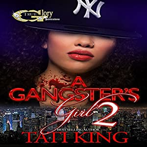A Gangster's Girl 2 Audiobook