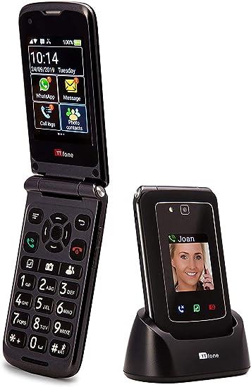 TTfone Titan TT950 Whatsapp 3G