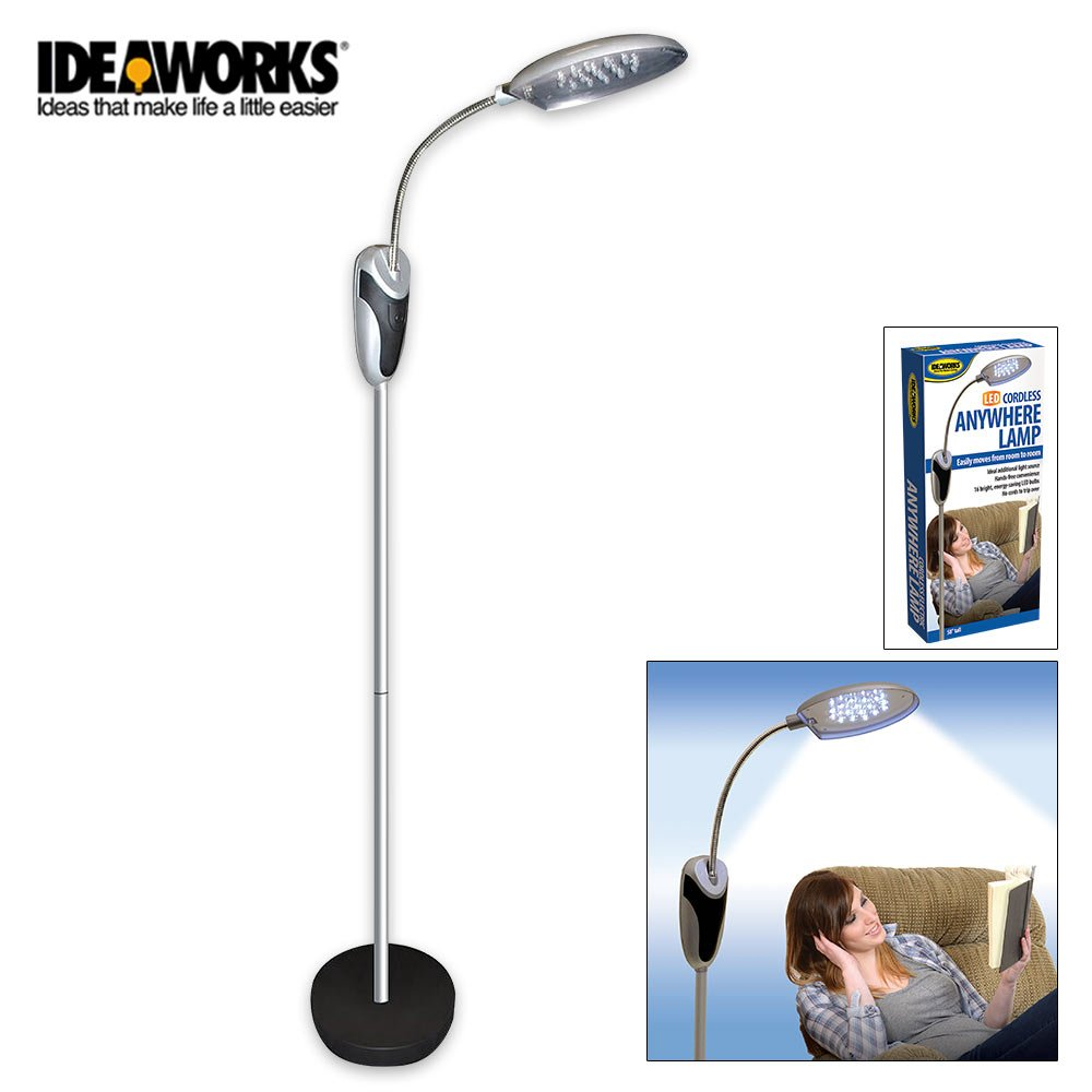 Clove battery operated cordless table lamp amazon - Clove Battery Operated Cordless Table Lamp Amazon 33