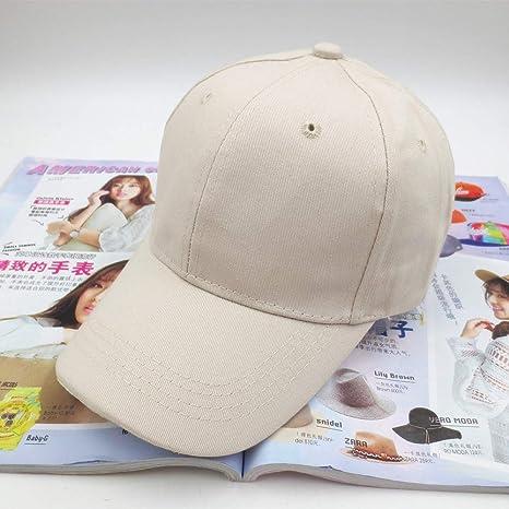 zlhcich Shangguang Board Hat Hombres y Mujeres Protector Solar ...