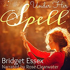 Under Her Spell Audiobook