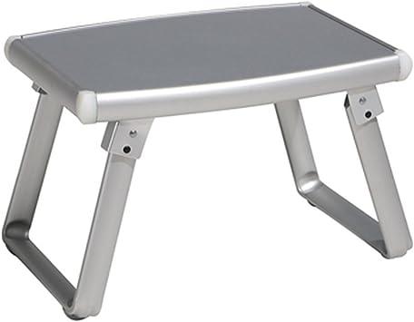 Hespéride Table d\'appoint de Jardin Volta - Gris: Amazon.fr ...