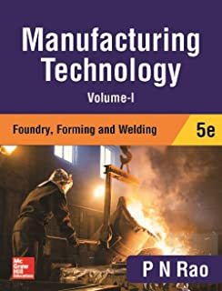 Manufacturing Science Ghosh Mallik Pdf