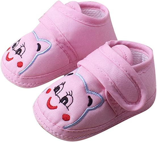 Newborn Girls Boys Shoes HEHEM Baby