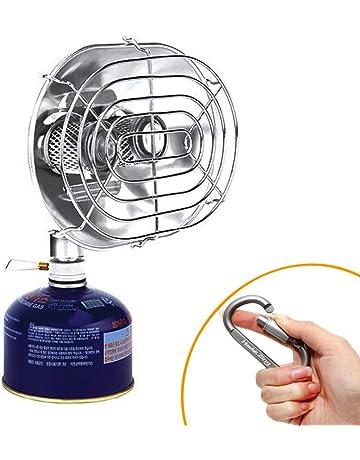 BRS Calefactor de camping BRS estufa de calefacción al aire libre de rayos infrarrojos estufa de