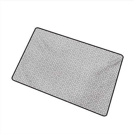 Amazon.com: Axbkl - Felpudo para exteriores (diseño ...