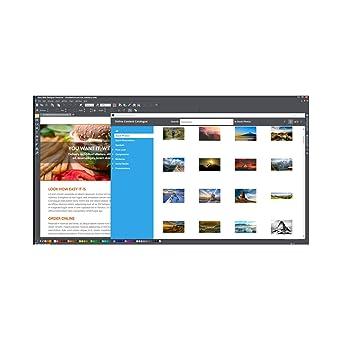 Amazon com: Web Designer Premium – 16 – Create your own