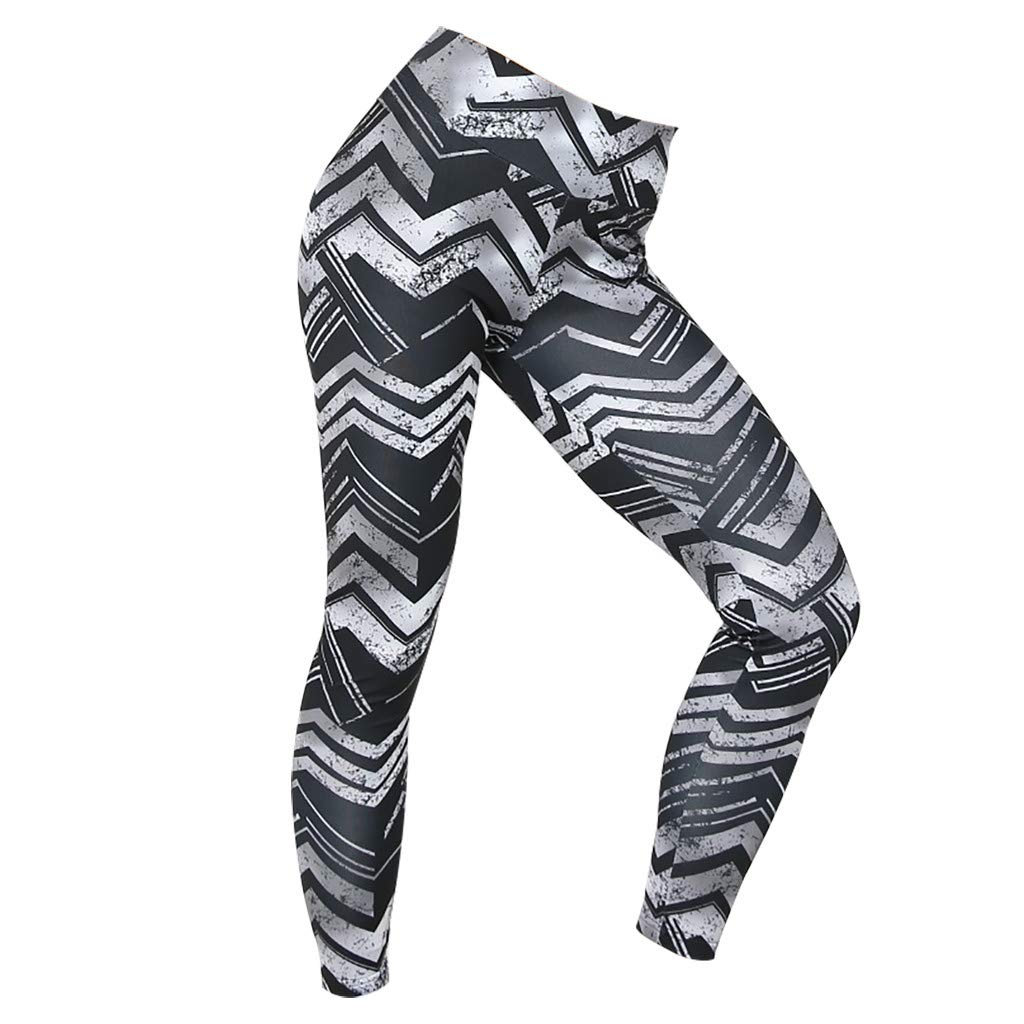 ThepassGirl Leggings Neon Sport 3D Graphic Print Stretchy Comfortable Yoga Pants