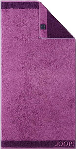 88 Lavender 80 x 150 Joop Duschtuch Spirit Doubleface 1665